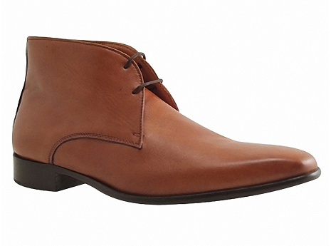 Botty selection hommes boots 12014 cognac