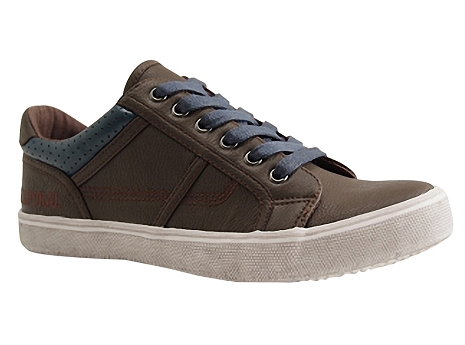 Kaporal shoes treviso marron