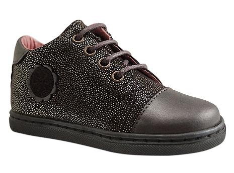 ASTER Sneakers Haut Risette Beige 5h2U2XjE0