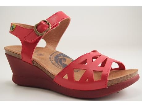 Chaussures Wanda Panda rouges 9dazLKD0z8