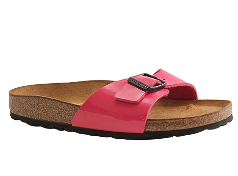 Birkenstock madrid v rose