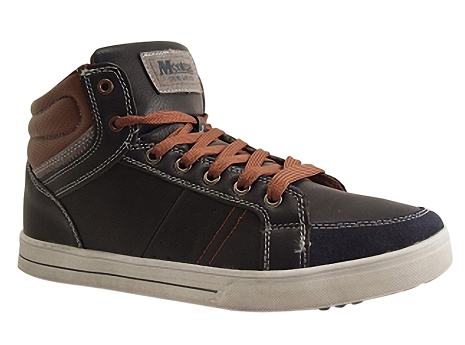 Botty selection hommes 1003715 sneakers navy