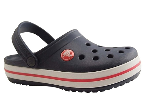 Crocs crocsband kids navy
