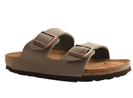 Birkenstock arizona marron