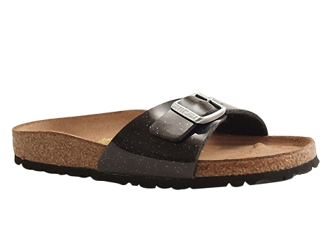 Birkenstock madrid magic noir
