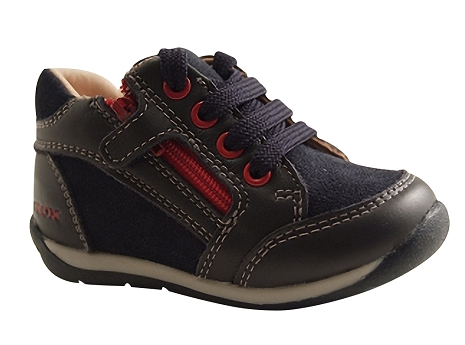 Geox enfants b each b a navy