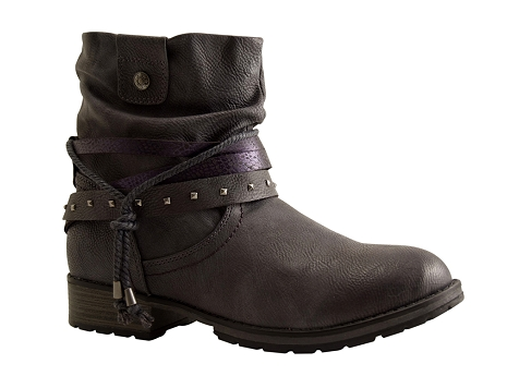 Botty selection femmes 1006011boots djean