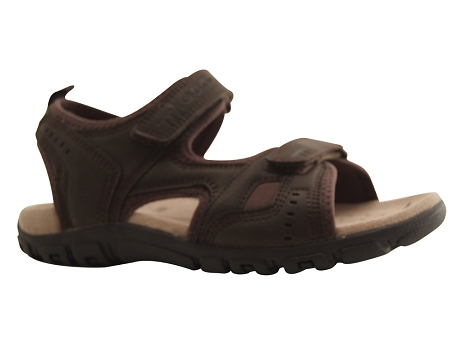 Geox adultes strada marron