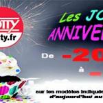 botty.fr anniversaire