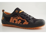 Chaussure 1964 Shoes THIRTY ONE 1964 BLACK /ORANGE