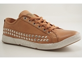 Chaussure PATAUGAS JUNGLE PWJU1253-BEIGE