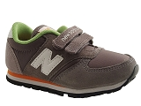 Chaussure NEW BALANCE KE420 282670-GREY/ORANGE