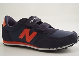 Chaussure NEW BALANCE KE410 282680-NAVY-RED