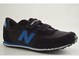 Chaussure NEW BALANCE KE410 282680-BLACK/BLUE
