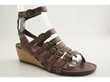 Chaussure PLDM BY PALLADIUM FIONA BJD 72741-BROWN