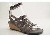 Chaussure PLDM BY PALLADIUM FIONA BJD 72741-GREY
