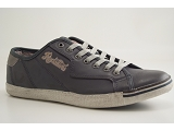 Chaussure REDSKINS UPWARD BO831G4-NAVY+STONE