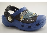 Chaussure CROCS CROCS CARS 12854-SEA BLUE