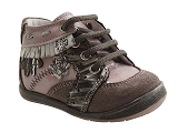 Chaussure BELLAMY REINA Chaussures Enfants-Rose