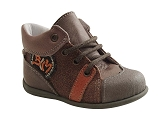 Chaussure BELLAMY RAVEL Chaussures Enfants-Taupe