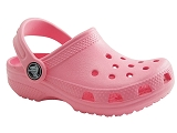 VIDEO KIDS CAYMAN:ROSE/AUTRES MATERIAUX/CROCS
