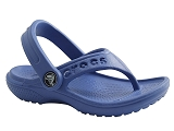 CROCS EUROPE BV BAYA  FLIP KID<br>bleu roy