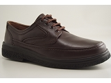 GATES MID 69506:MARRON/DESSUS CUIR/BOTTY SELECTION Hommes