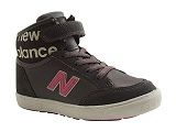 MAGINATION KA952BPY:GRIS/MULTI DOM. CUIR/NEW BALANCE KIDS