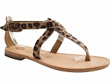 EDER SHOES ART 1184 LEOPARD<br>leopard