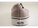 Vans authentic pop gris clair4954401_4