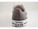 Converse adulte ctas seasonal  ox gris anthracite4964201_4
