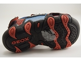 Geox enfants strike d orange4981502_5