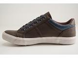 Kaporal shoes treviso marron5046901_3