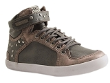 Kaporal shoes sashay gris clair5047101_1