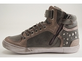 Kaporal shoes sashay gris clair5047101_3