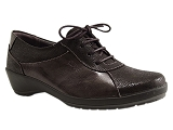 5958 MOSCOW7125DC:GRIS ANTHRACITE/DESSUS CUIR/SUAVE