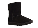 ABYSS S ALPE BOOT:NOIR/DESSUS CUIR/DUDE