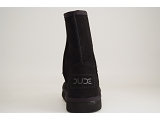 Dude alpe boot noir5107901_4