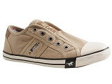 MUSTANG SHOES 1099401 MUSTANG<br>beige