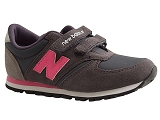 EVEREST KE420GKY:GRIS/MULTI DOM. AUTRE MATERIAU/NEW BALANCE KIDS