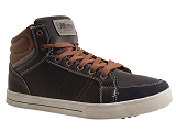 JORIS 1003715 SNEAKERS:NAVY/AUTRES MATERIAUX/BOTTY SELECTION Hommes