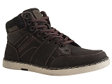 SUPREMO 1003681 SNEAKERS<br>noir