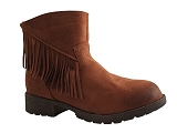 SUPREMO BOOT1003291<br>cognac