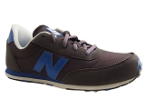 FALCOTTO1405 KL410CKY:NOIR/MULTI DOM. TOILE/NEW BALANCE ADULTE