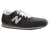 K1062-64 U420CNW:NAVY/MULTI DOM. TOILE/NEW BALANCE ADULTE