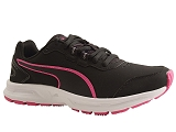 PUMA France Sas WNS DESCENDANT V4<br>noir