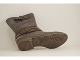 Mustang shoes 1157 531 gris5352301_5