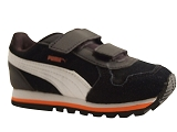 PUMA France Sas ST RUNNER SD V<br>noir
