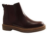 KICKERS ADULTE OXFORDCHIC<br>bordeaux
