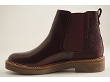 Kickers oxfordchic bordeaux5364502_3